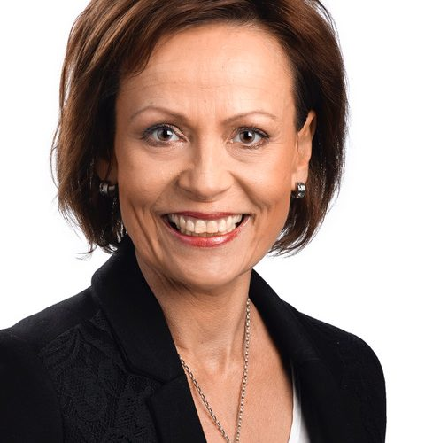 Ana Craig