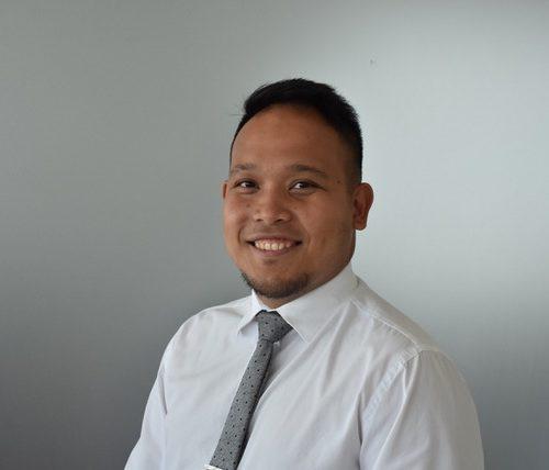 Kevin Mamangun