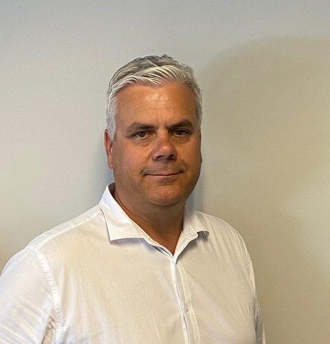 Steve Mckean